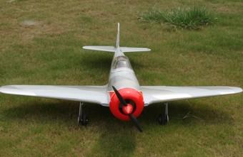 Самолет из металла своими руками
