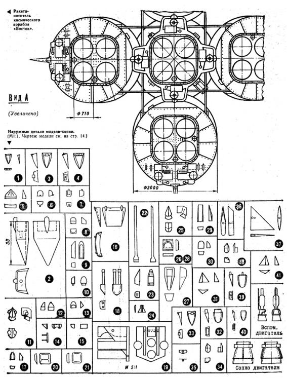кораблей, чертежи и модели