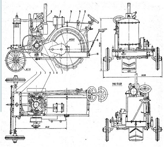Механика и техника своими руками